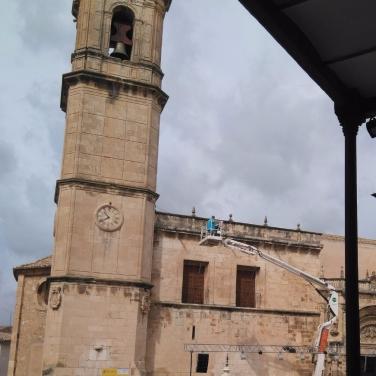 Cupola_Iglesia Asunción (6)